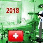 Sempre maggiore interesse per l'ipnosi in medicina ospedaliera nel 2018