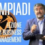 Olimpiadi: come sviluppare al meglio il Business Management